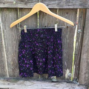 Swingy Gap Skirt